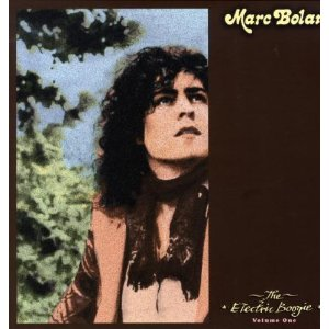 Marc Bolan  Electric Boogie V.1