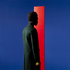 Benjamin Clementine ‎– At Least For Now