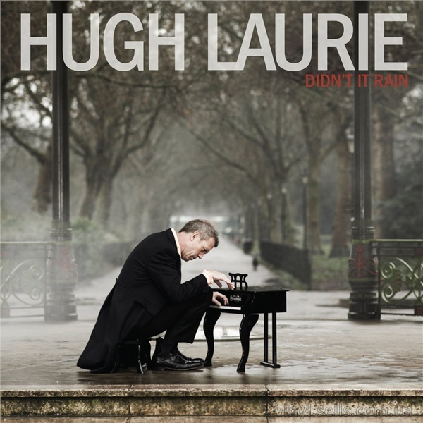 Hugh Laurie Didn't It Rain