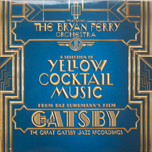 Bryan Ferry Orchestra The Great Gatsby