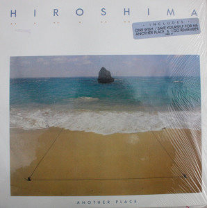 Hiroshima (3) ‎– Another Place