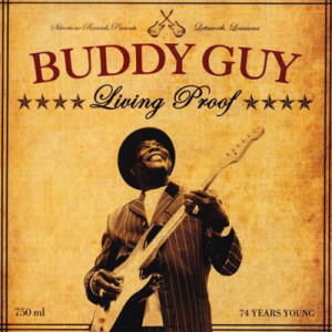 Buddy Guy ‎– Living Proof