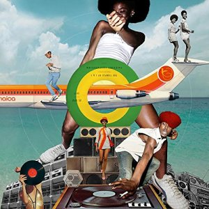 Thievery Corporation The Temple Of I & I