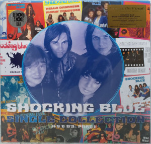 Shocking Blue – Single Collection (A's & B's) Part 1
