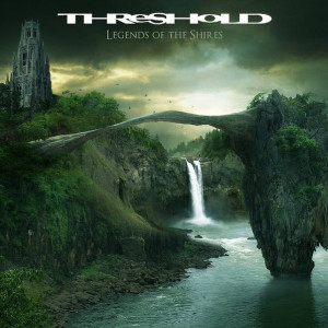 Threshold (3) – Legends Of The Shires