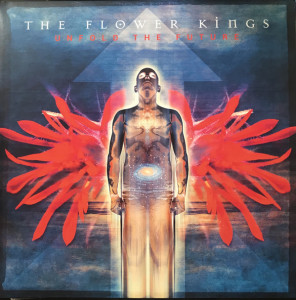 The Flower Kings – Unfold The Future