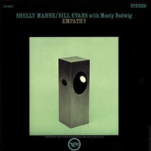 Shelly Manne/Bill Evans - Empathy