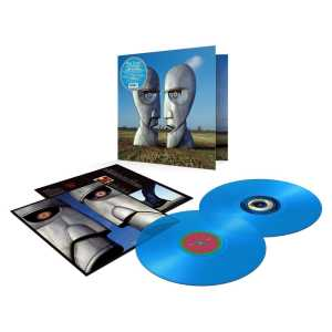 Pink Floyd - The Division Bell: 25th Anniversary (Colored Vinyl 2LP)