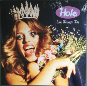 Hole (2) ‎– Live Through This