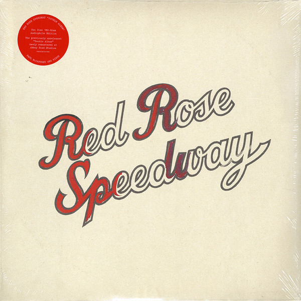 Paul McCartney And Wings*  Red Rose Speedway