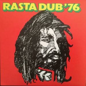 The Aggrovators ‎– Rasta Dub '76
