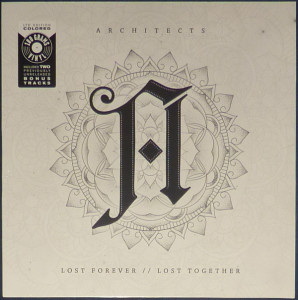 Architects (2) ‎– Lost Forever // Lost Together