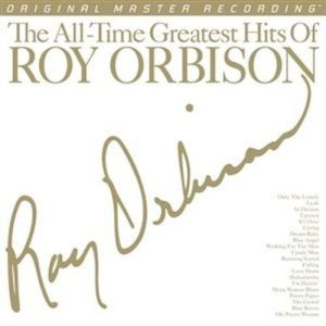 Roy Orbison – The All-Time Greatest Hits Of