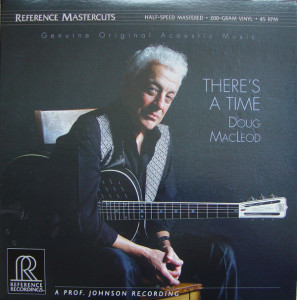 Doug MacLeod ‎– There's A Time