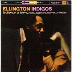 Duke Ellington And His Orchestra ‎– Ellington Indigos
