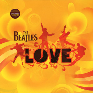 The Beatles ‎– Love