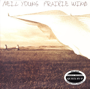 Neil Young ‎– Prairie Wind