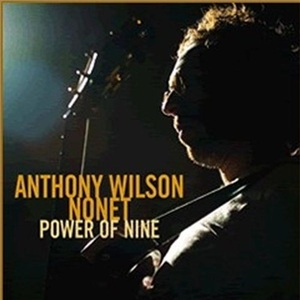 Anthony Wilson Power of Nine