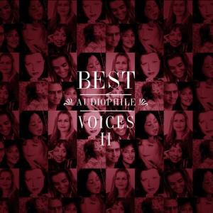 Various ‎– Best Audiophile Voices II