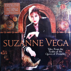 Suzanne Vega ‎– Tales From The Realm Of The Queen Of Pentacles