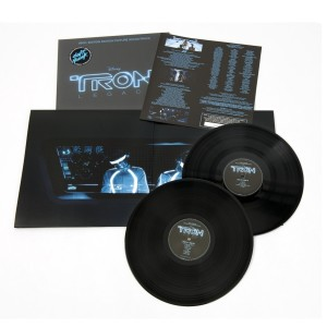 Daft Punk ‎– TRON: Legacy (Vinyl Edition Motion Picture Soundtrack)