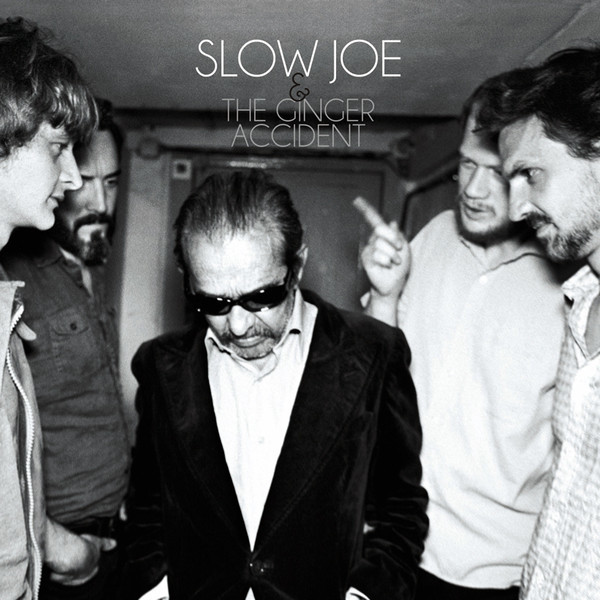 Slow Joe & The Ginger Accident – Lost For Love