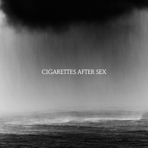 Cigarettes After Sex ‎– Cry