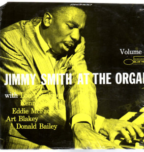 Jimmy Smith – Jimmy Smith At The Organ, Volume 2