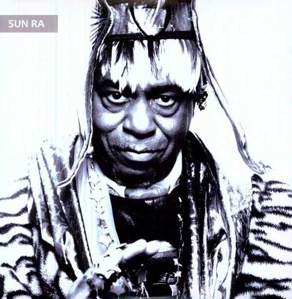 Sun Ra ‎– Jazz In Silhouette