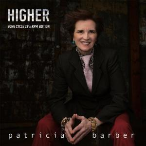 Patricia Barber - Higher: Song Cycle  (Limited Edition + Booklet)