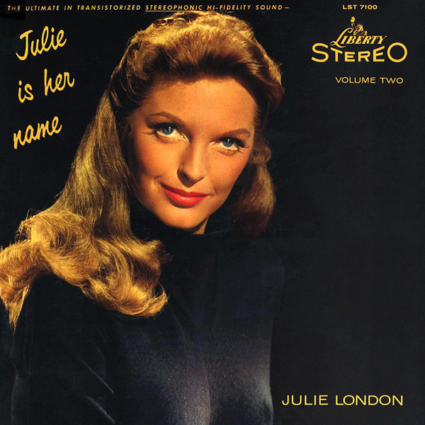 Julie London ‎– Julie Is Her Name Volume II