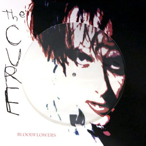 The Cure ‎– Bloodflowers