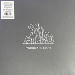 Young The Giant - Young The Giant (10th Ann Deluxe Ed)