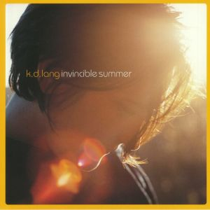 k.d. lang ‎ Invincible Summer  20th Anniversary Edition