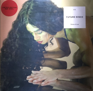 Various – Future Disco: Visions Of Love