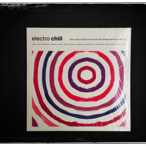 Various – Electro Chill