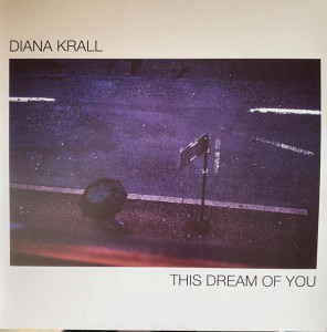Diana Krall -This Dream Of You