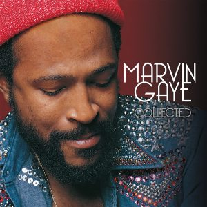 Marvin Gaye – Collected