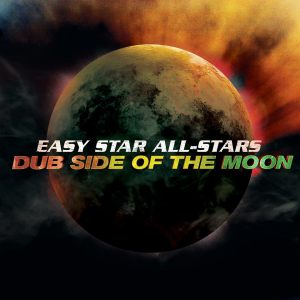 Easy Star All-Stars – Dub Side Of The Moon (Special Anniversary Edition) green vinyl