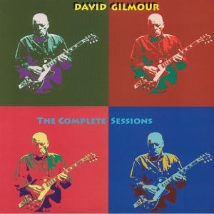 David Gilmour – The Complete Sessions