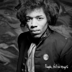 Jimi Hendrix – People, Hell And Angels