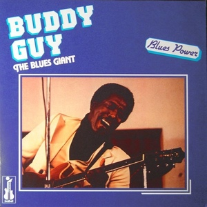 Buddy Guy – The Blues Giant