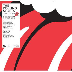 Rolling Stones, The – 1971-2005