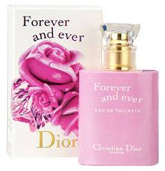 Christian Dior Forever and Ever wom 100ml