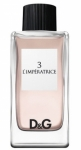 "Dolce and Gabbana ""№ 3 L' Imperatrice"" wom 100ml"