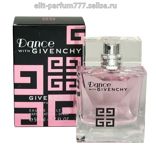 Givenchy Dance With Givenchy wom 100ml