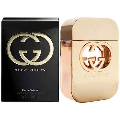 """Gucci """"Guilty"""" wom 75 ml"""