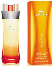 Lacoste Touch of Sun wom 90ml