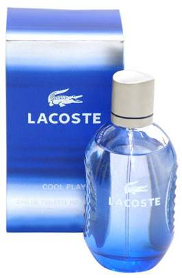 Lacoste Cool Play men 100ml