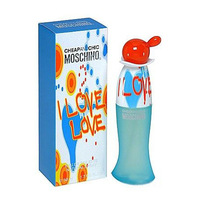 Moschino I Love Love wom 100 ml